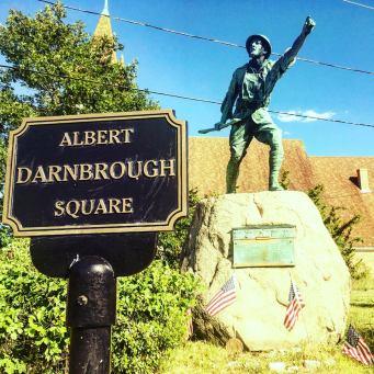 darnbrough