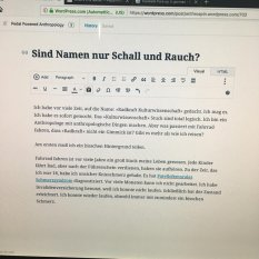 It'll be a while before this is launched, but I am working on translating some content into German.
